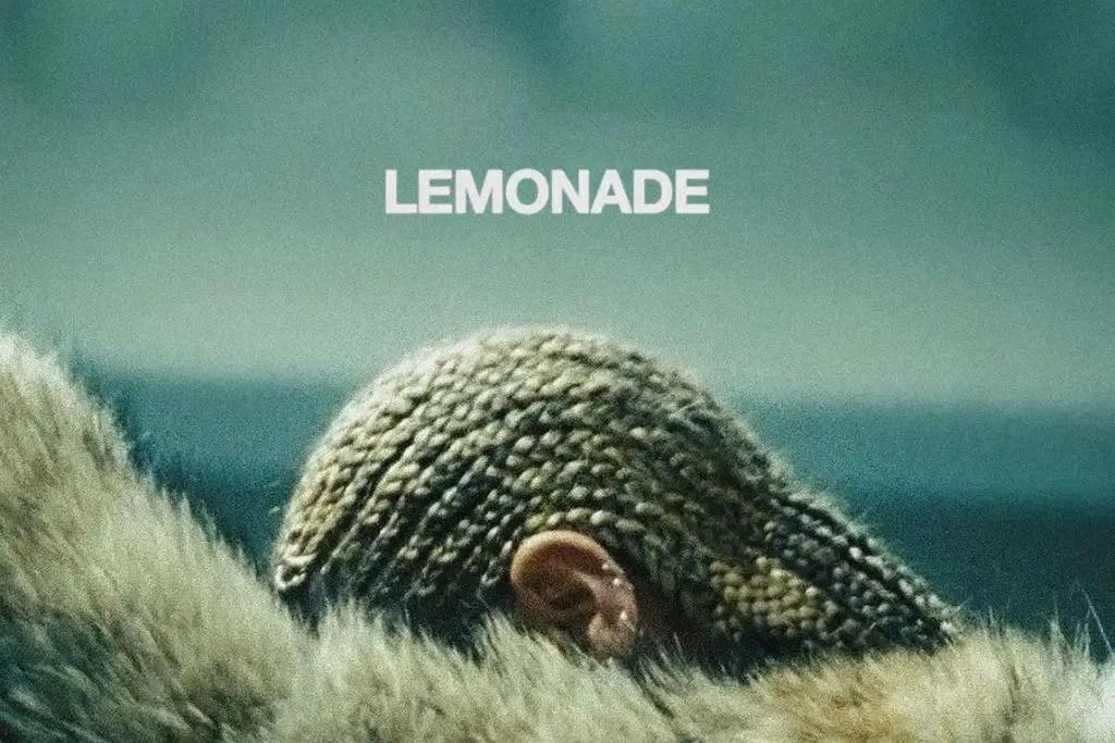 Lemonade promo - Beyonce