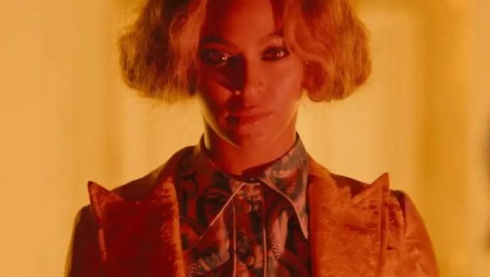 "visual from Beyoncé's ""Lemonade"""