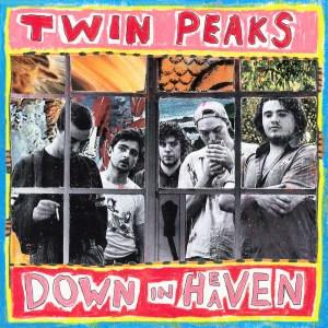 Down in Heaven - Twin Peaks