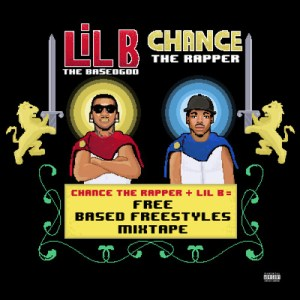 Free - Lil B x Chance The Rapper