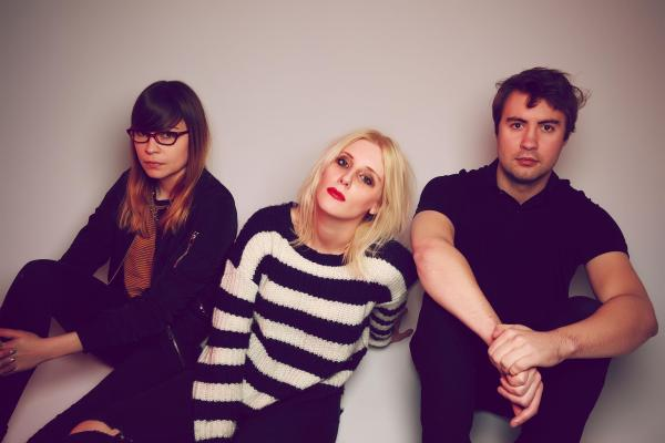 White Lung © Rick Rodney