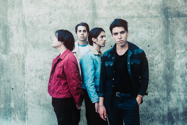 Bad Suns © Elliot Lee Hazel