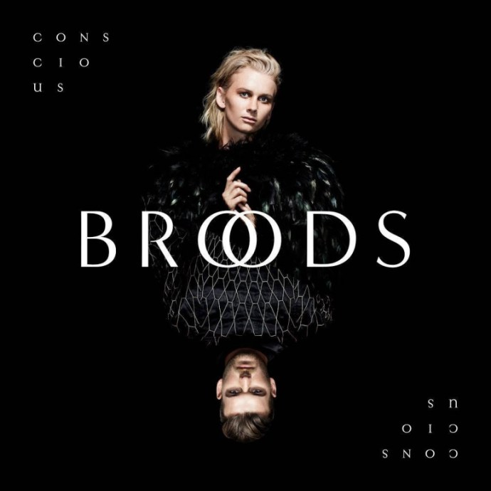 Conscious - Broods