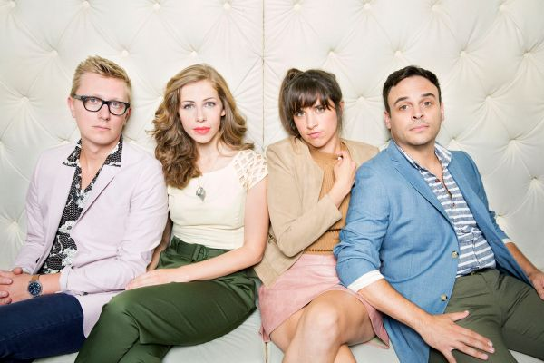 Lake Street Dive © Danny Clinch