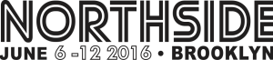 Northside 2016 logo