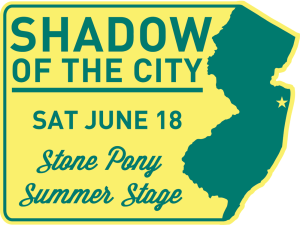 Shadow of the City Music Festival logo