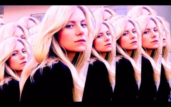 "Blondfire ""Domino"" still"