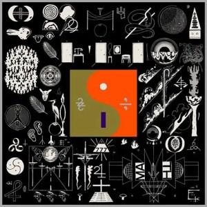22, A Million - Bon Iver