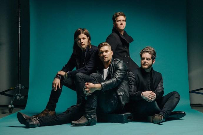 NEEDTOBREATHE © Eric Ryan Anderson