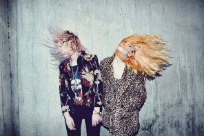 Our Take: Deap Vally Roars in Femejism