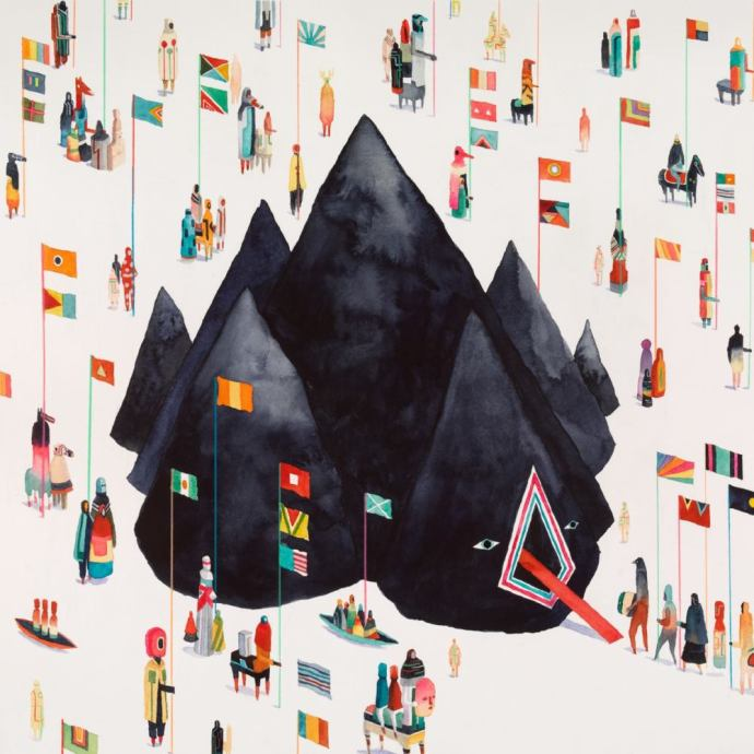 Home of the Strange - Young the Giant