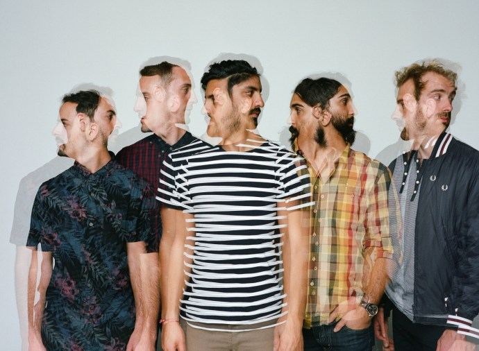 Young the Giant © 2016