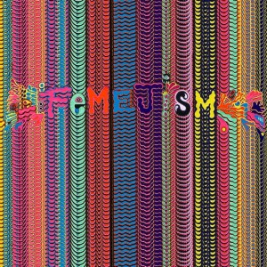 Femejism - Deap Vally