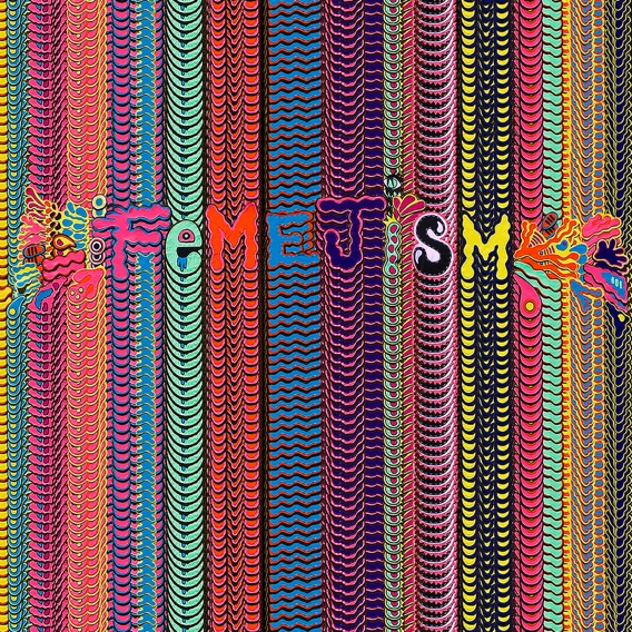 Femejism - Deap Vally