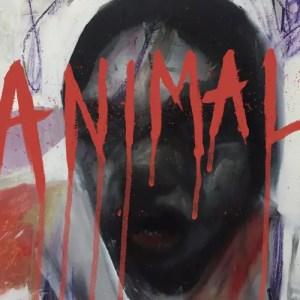 Animal - Big Scary