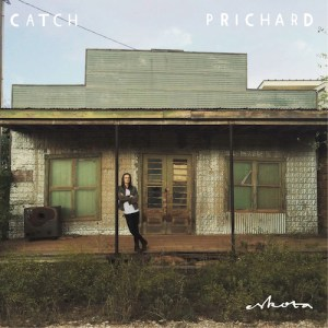Eskota EP - Catch Prichard