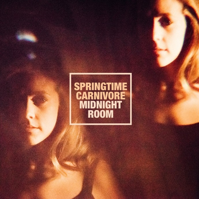 Midnight Room - Springtime Carnivore