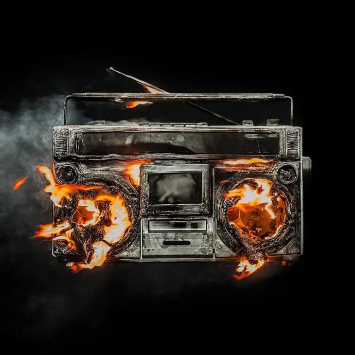 Revolution Radio - Green Day