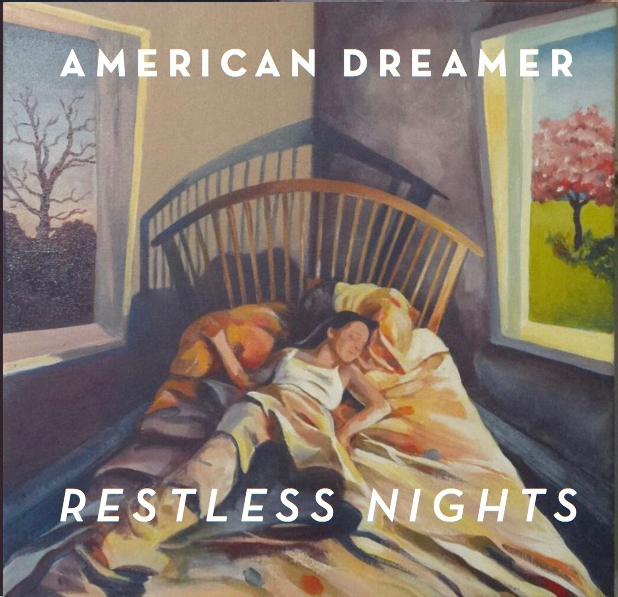 Restless Nights - American Dreamer