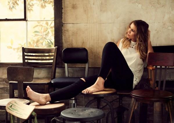 Kate Grom © Jeremy Cowart