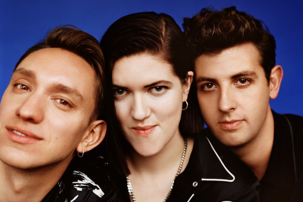 The xx © Alasdair McLellan