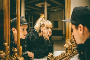 Getting Below the Root of Mystic Barriers: A Conversation with XYLØ