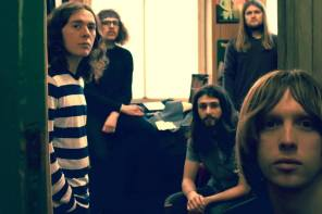 Finding the Perfect Rhythm: A Conversation with The Vryll Society