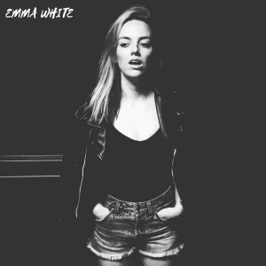 Emma White EP cover