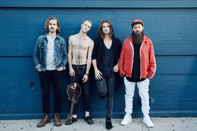 Judah & the Lion © Sully Sullivan
