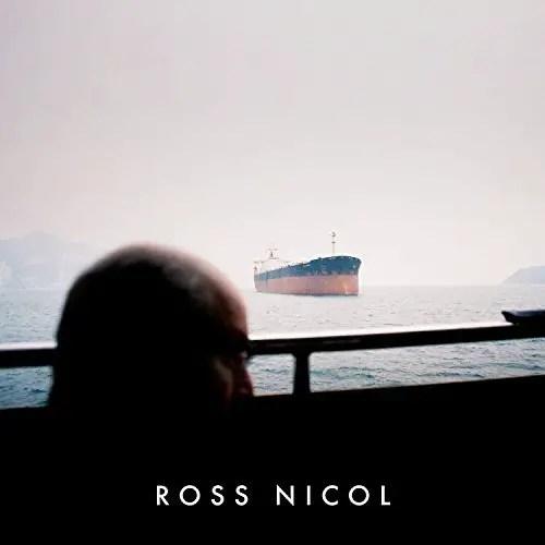New Streets - Ross Nicol