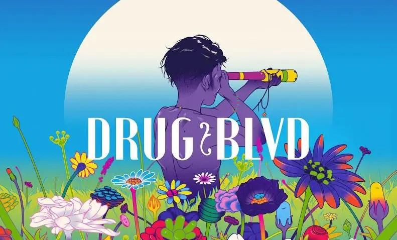 DRUGBLVD. - Drug Boulevard