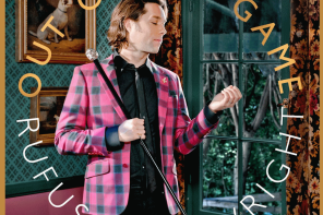 "Time Machine: Feeling ""Out of the Game"" with Rufus Wainwright"