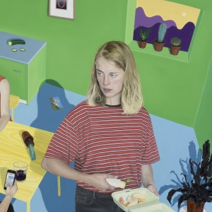 I'm Not Your Man - Marika Hackman