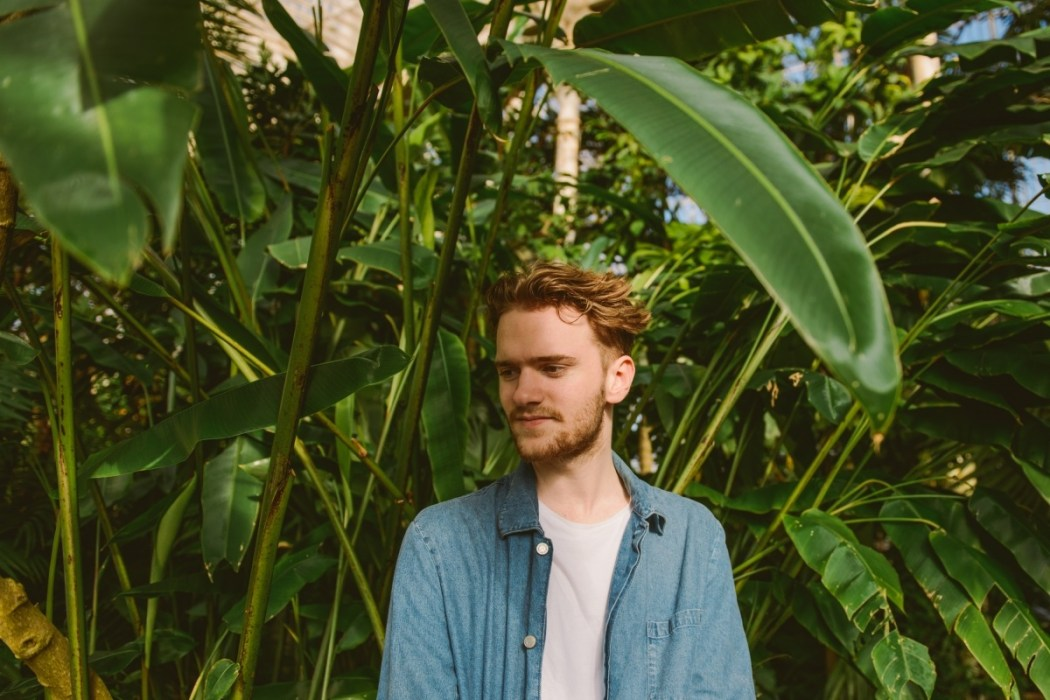 LUSH WANDERLUST ABOUNDS ON KYKO'S 'WILDLIFE' EP