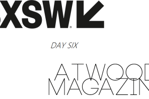 Atwood @ SXSW Day 6 ft. Active Bird Community, Aquilo, Big Jesus, The National Parks, and Lawrence