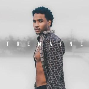 Tremaine - Trey Songz album art