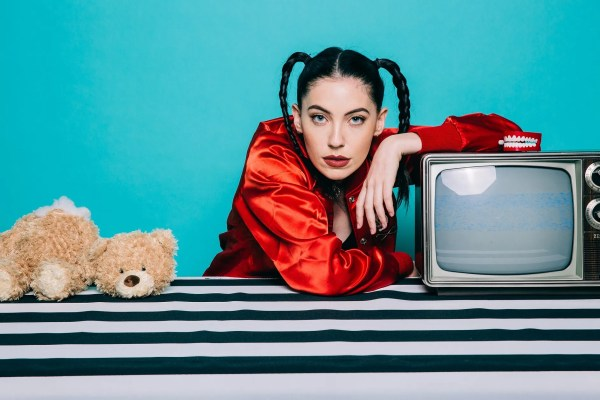 Bishop Briggs © Jabari Jacobs
