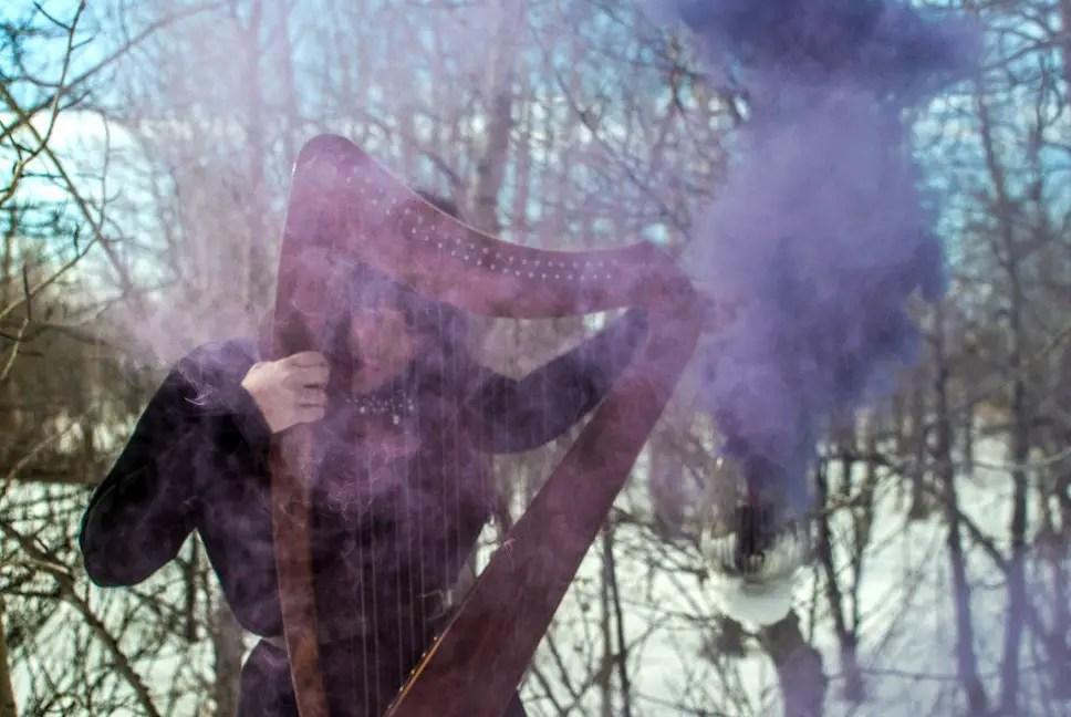 Hermitess © Jennifer Allyson