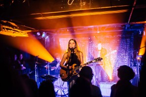 LIVE: Maggie Rogers Lights Up the Music Hall of Williamsburg