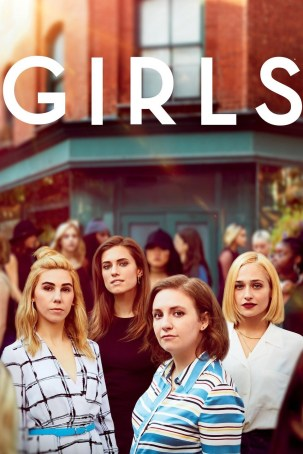 GIRLS © HBO