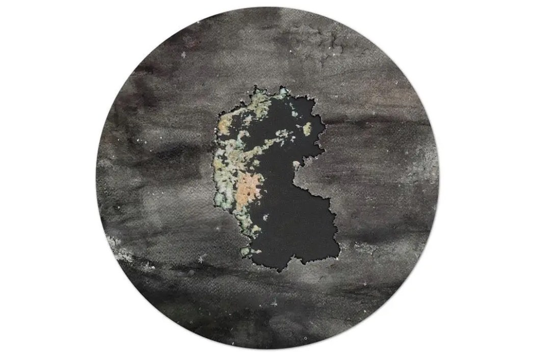 Mappe Of - Cavern's Dark / Nimbin
