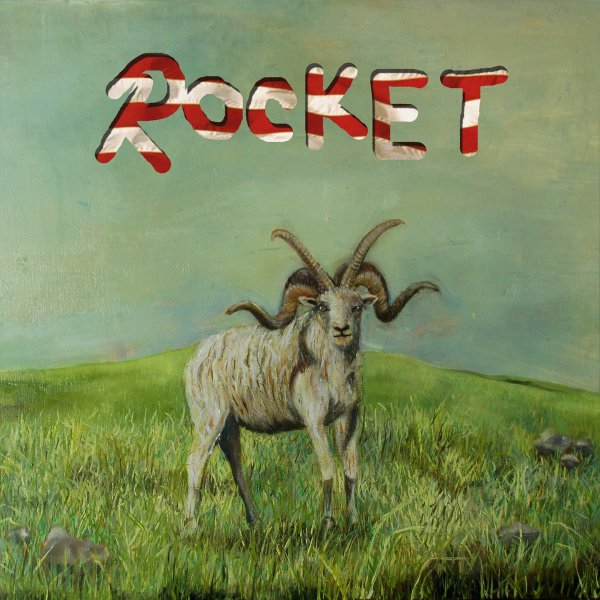 Rocket - (Sandy) Alex G