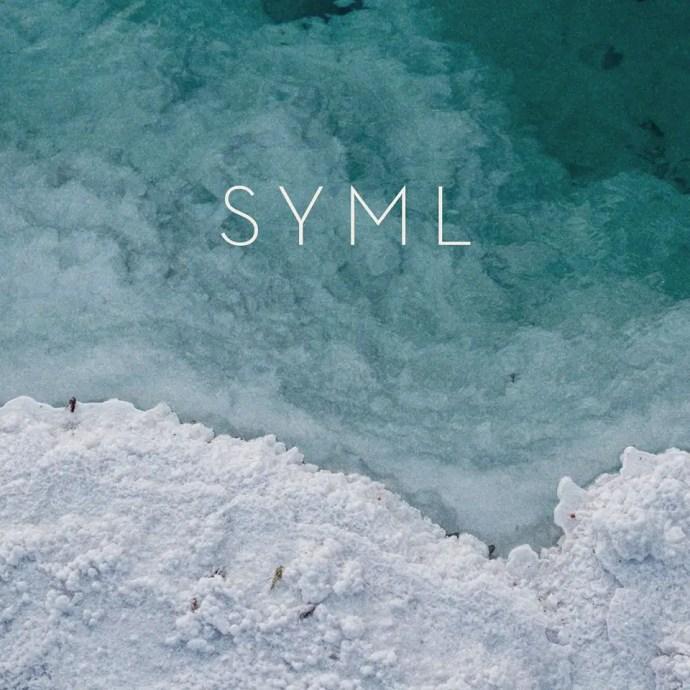 SYML artist logo