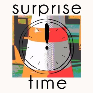 surprise time - tinmouth