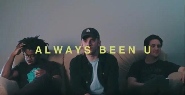 """""""Always Been U"""" - PHANGS & R.LUM.R"""