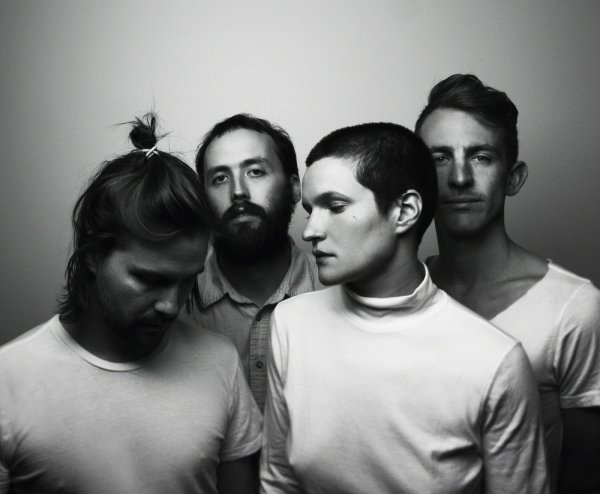 Big Thief © Shervin Lainez