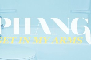 Album Preview: PHANGS Gets Emotionally Raw in 'Get In My Arms'