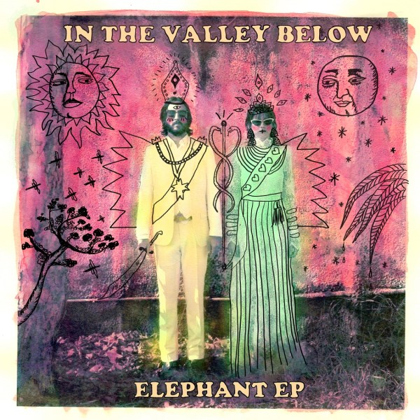Elephant - In The Valley Below