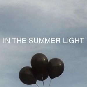 In the Summer Light - Trenton