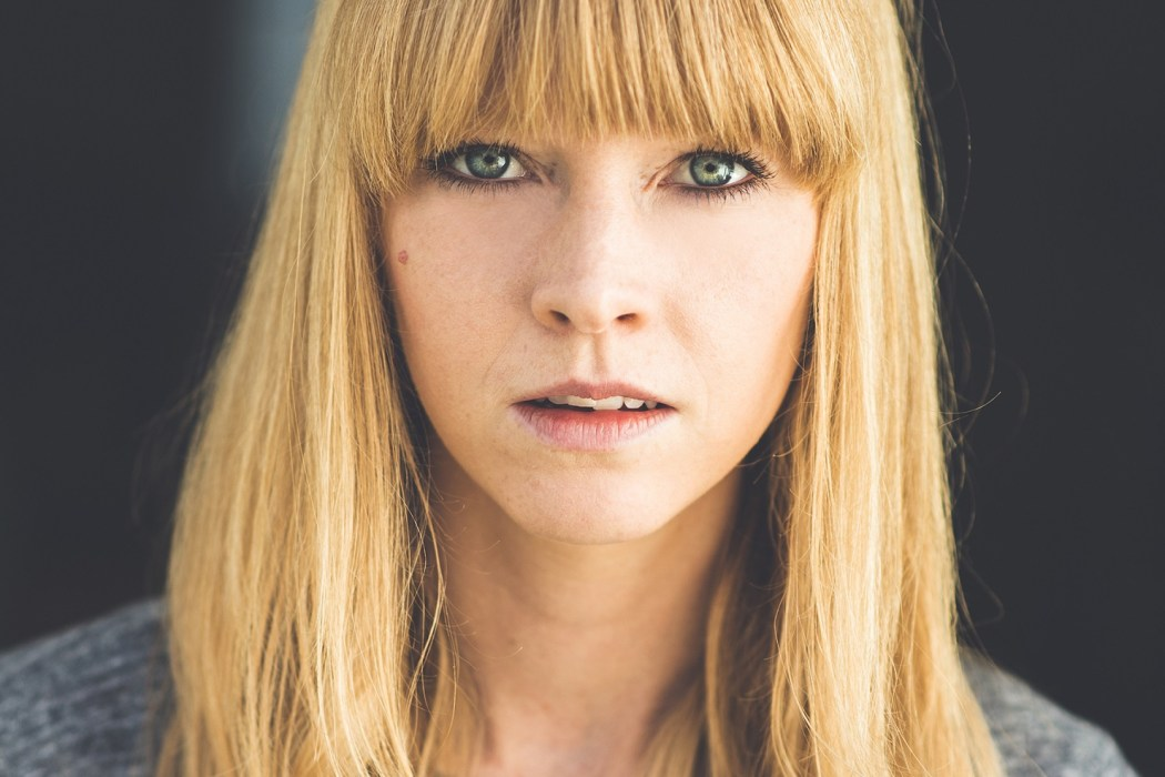 Lucy Rose © Harry Wade
